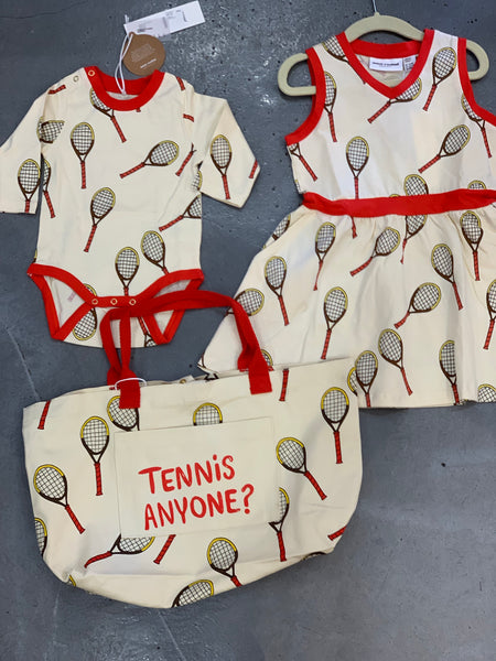 Mini Rodini Tennis Bag