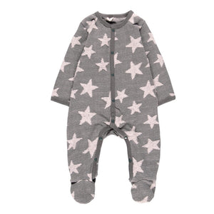 BOBOLI Star Playsuit