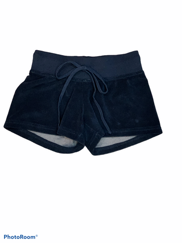 Hard Tail - Kids Navy Terry Shorts