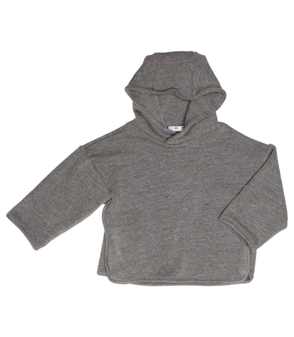 JOAH LOVE Huston Long Sleeve Hooded Shirt
