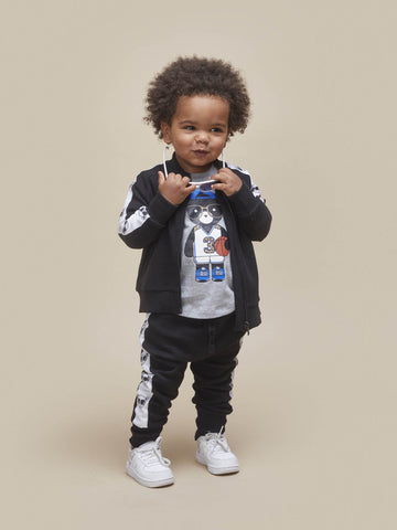 Huxbaby - BASKETBALL HUX TOP
