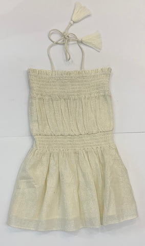 Louis Louise Lurex Dress
