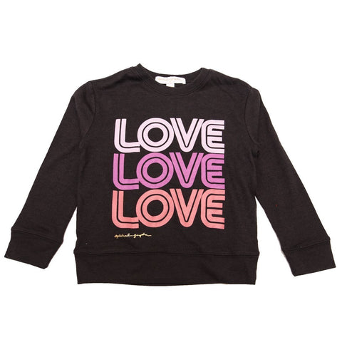 Spiritual Gangster - Love Sweatshirt
