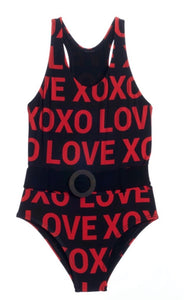 Submarine Swim - Below the Belt XOXO Swimsuit