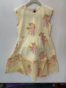 Mini Rodini Unicorn Dress