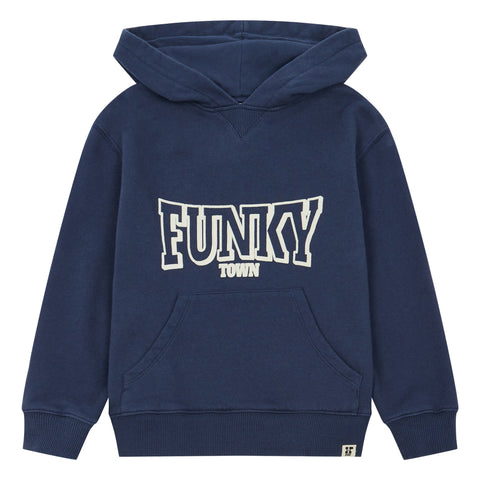 Hundred Pieces - Funky Town Hoodie