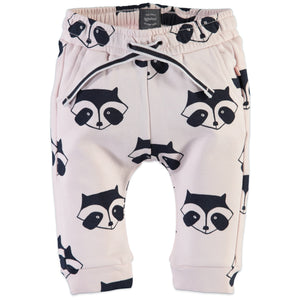 BABYFACE Raccoon Sweatpants