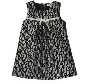 EMC Girls Sleeveless Dress