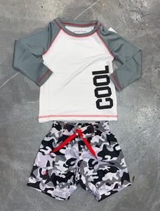 Mish Kids, Cool Rashguard