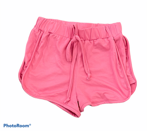 Tweenstyle - Shorts -  Dusty Pink