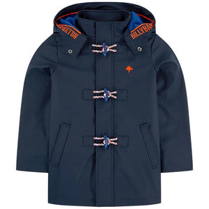 BILLYBANDIT Boys Blue Raincoat