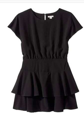 HABITUAL Gracie Crepe Dress