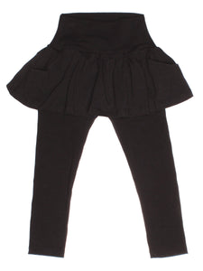 JOAH LOVE Jolene Girls Leggings with Skirt