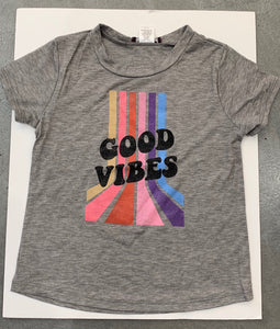 Sparkle by Stoopher Tee , Good Vibes