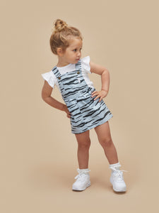 Huxbaby - Wildcat Overall Dress