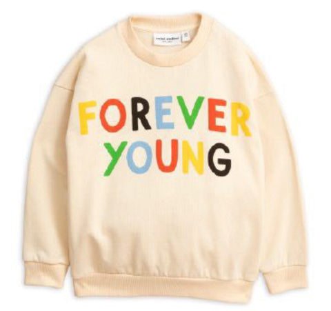 MINI RODINI Forever Young Sweatshirt