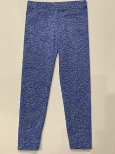 DORI CREATIONS Blue Heather Leggings