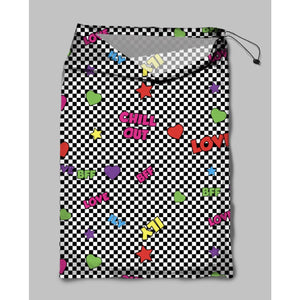 PENELOPE WILDBERRY Laundry Bag