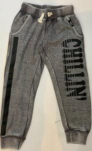 "VINTAGE HAVANA Boys ""Chillin"" Sweatpants"
