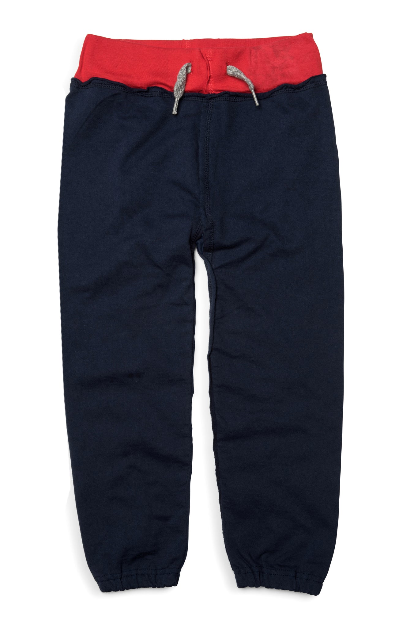 APPAMAN Boys Peacoat Gym Sweatpants