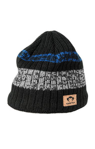 APPAMAN Striped Knit Hat