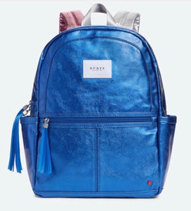 STATE Kane Blue Backpack