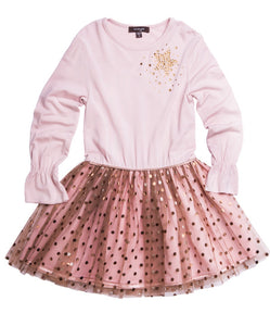 IMOGA Girls Piper Tulle Skirt Dress