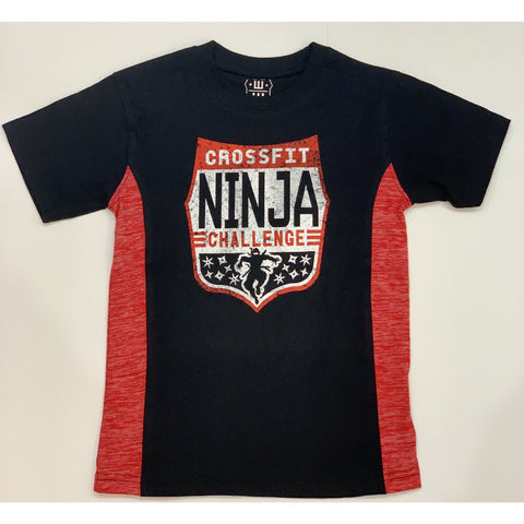 WES AND WILLY Ninja S/S T