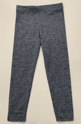 DORI CREATIONS Navy Heather Leggings