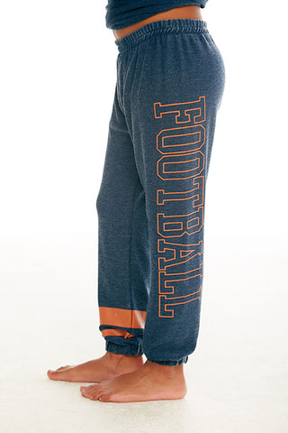 "CHASER Boys Sweatpants with ""Football"""