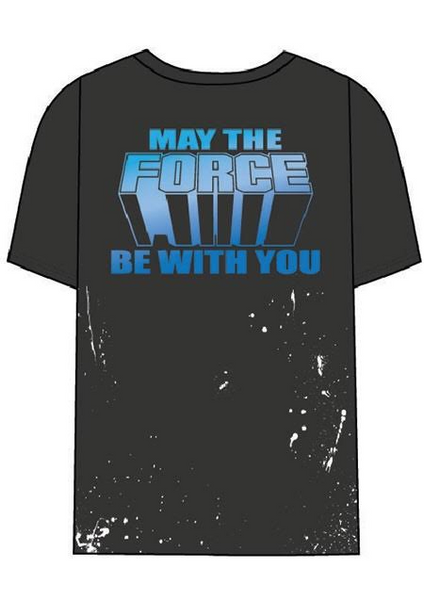 CHASER Star Wars Short Sleeve Tee