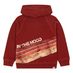 Hundred Pieces - In The Hoodie