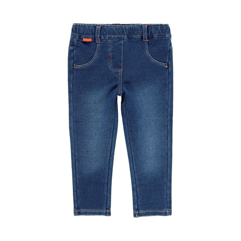Boboli Jeggings - Denim Wash