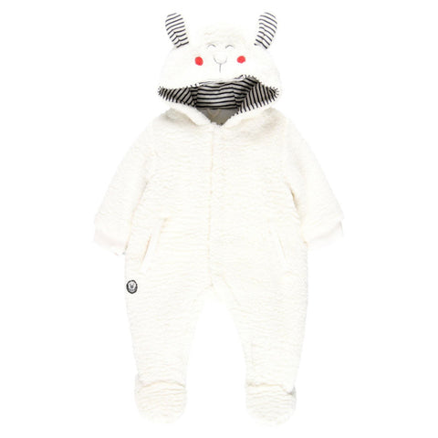 BOBOLI Baby Playsuit