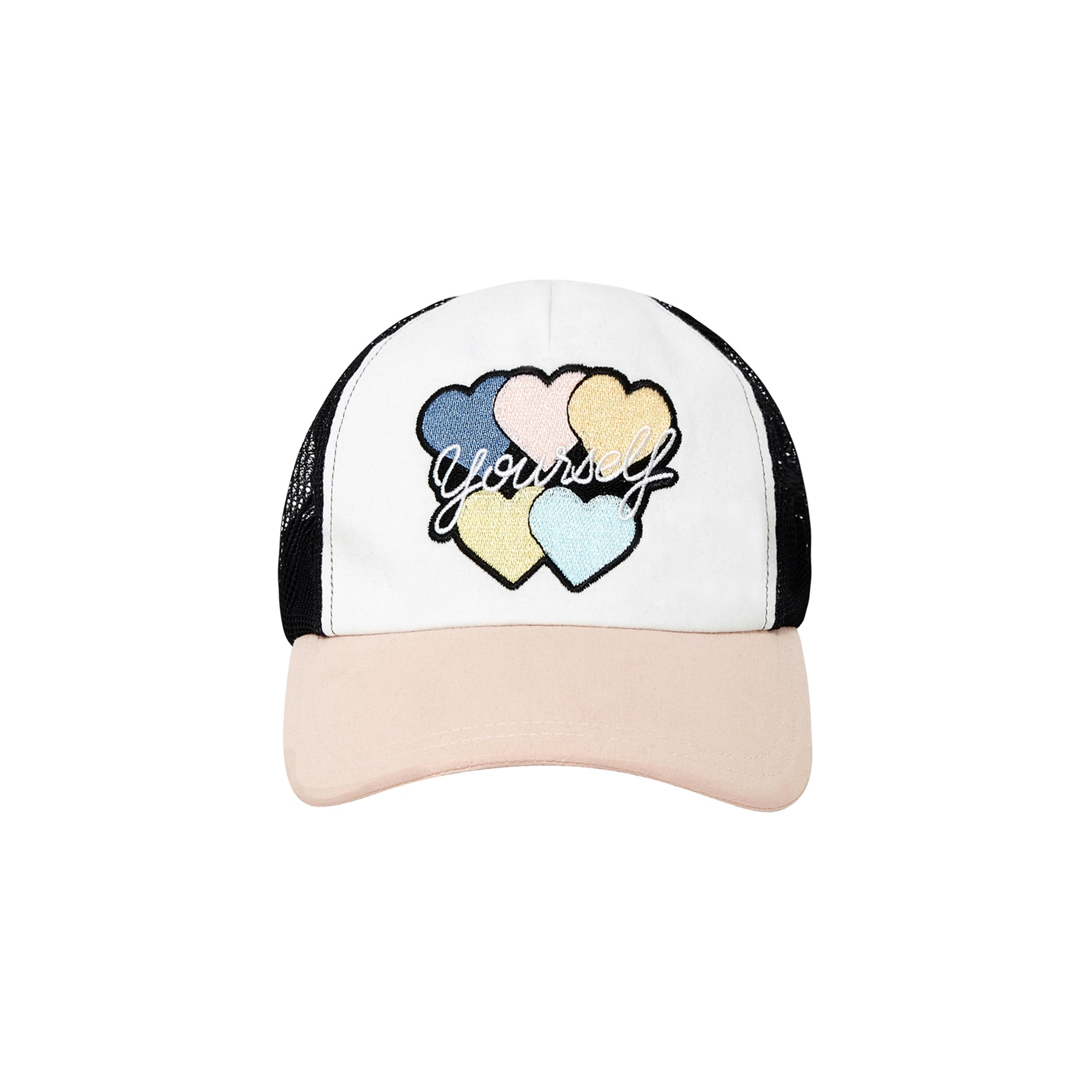 Hundred Pieces Love Yourself Cap