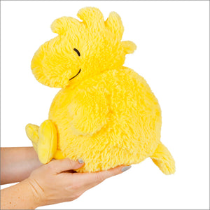 Squishable - Mini Woodstock