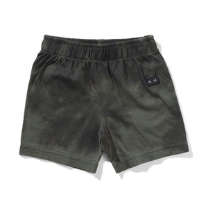 Munster - NORTHSHORE TIE DYE SHORTS