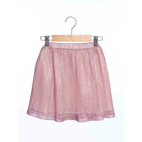 SIAOMIMI Pleated Skirt