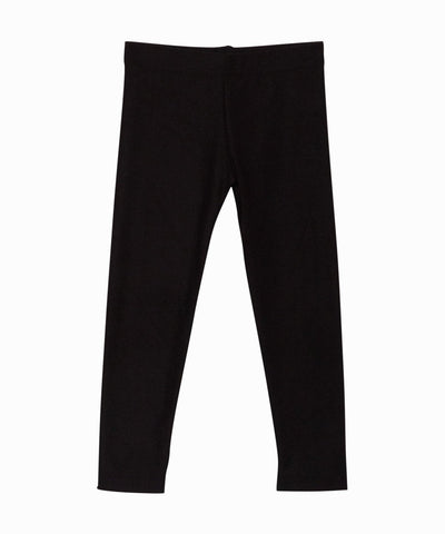 Dori Creations - Super-Soft Black Leggings
