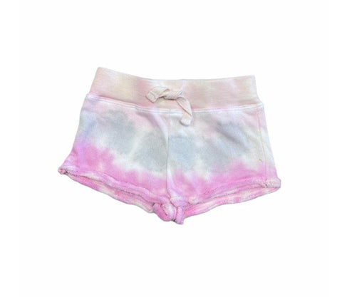 Cozii by T2Love - Tie Dye Shorts