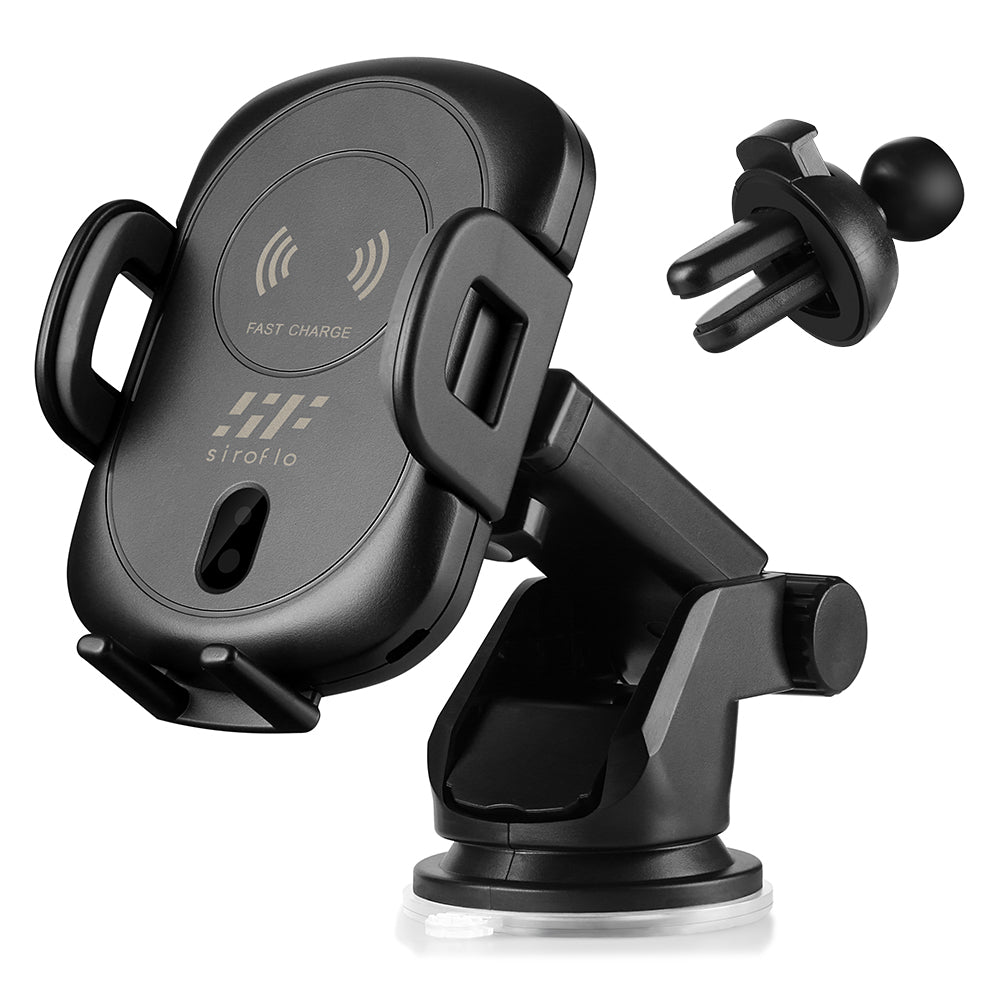 Siroflo A10 Wireless Car Charger Mount