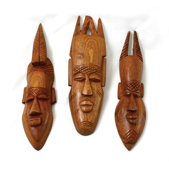 African Miniature Mask