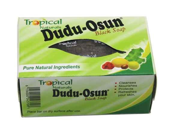 Dudu Osun Black Soap 5.29 oz