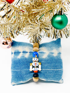 Wooden Nutcracker Bracelet | 01