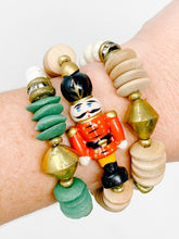 Wooden Nutcracker Bracelet | 03