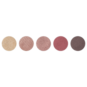 5 Well Eye Shadow Pallette