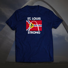 STL Strong