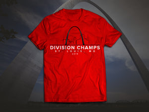 STL Division Champs