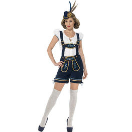 Oktoberfest Costume Carnival Party Costume