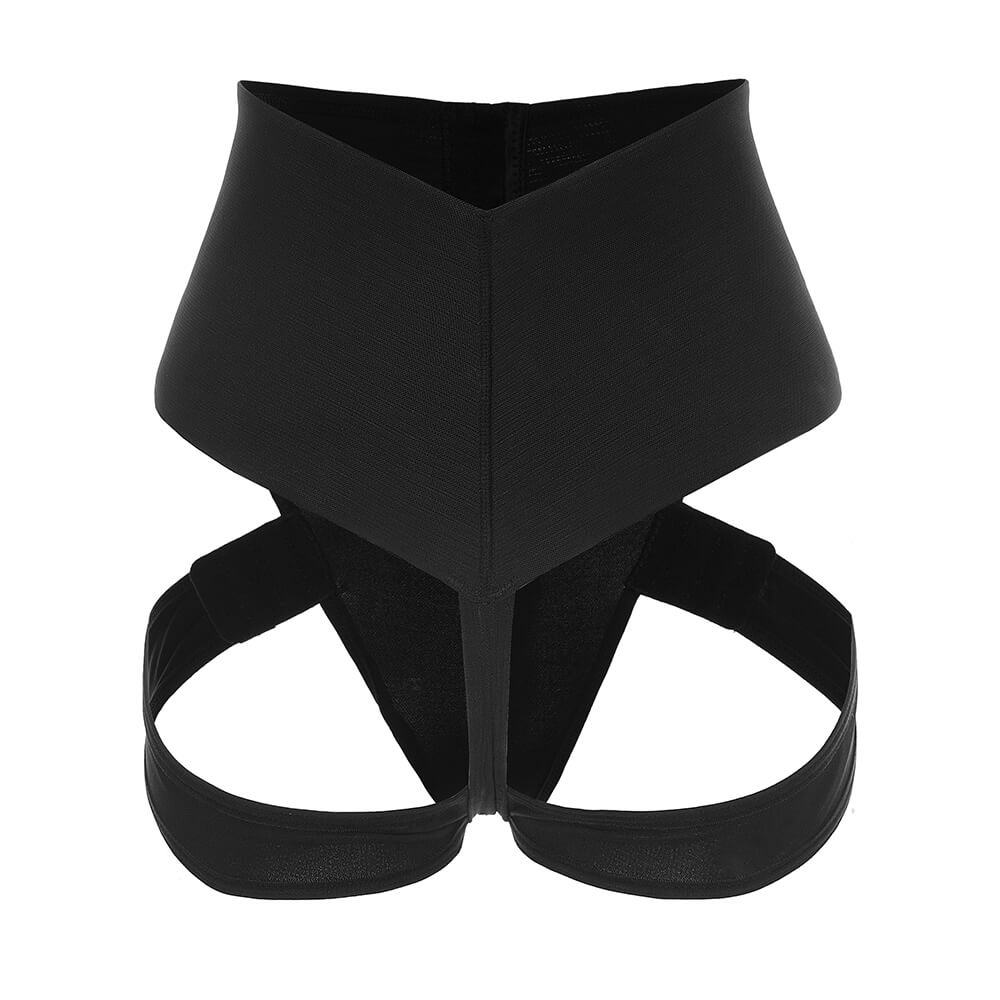 Long Sleeve Elegant Lady Babydoll with Lace Trimmed